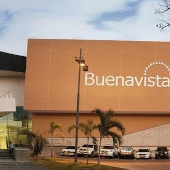 Buenavista Shopping Center GHL Hotel Montería Montería